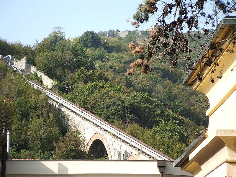 ponte velino